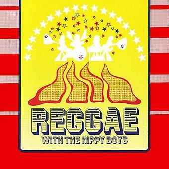 Hippy Boys - Reggae with the Hippy Boys [Vinyl] USA import