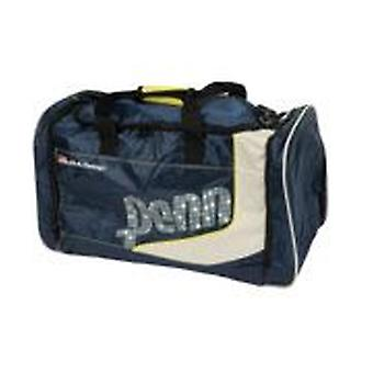 XL Blue Holdall Sports Gym Travel Flight Bag Lightweight USA Design