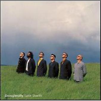 Shooglenifty - 太陽鋏 [CD] アメリカ インポートします。