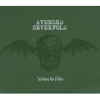 Avenged Sevenfold - Waking the Fallen [CD] USA import