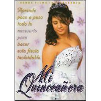 MI Quinceanera [DVD] USA import