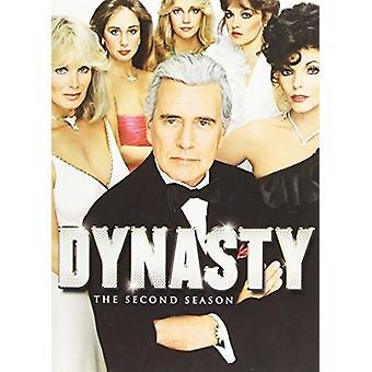 Dinastía: Ssn 2 importar de Estados Unidos [DVD]