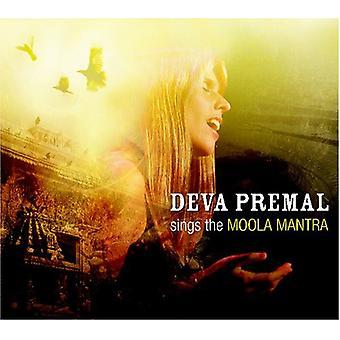 Deva Premal - Deva Premal Sings the Moola Mantra [CD] USA import