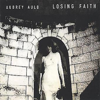 Audrey Auld - Losing Faith [CD] USA import