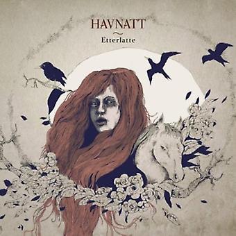 Havnatt - Etterlatte [CD] USA importieren