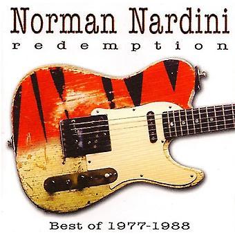 Norman Nardini - Erlösung [CD] USA import