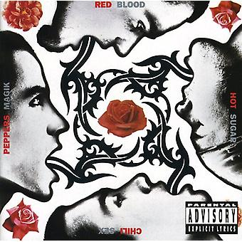 Red Hot Chili Peppers - Blood Sugar Sex Magik [CD] USA import