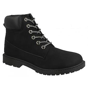Spot på dame/damer militære bekæmpelse ankelstøvler
