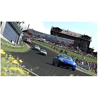 Gran Turismo 5 Prólogo (PS3) - Novo