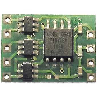 Sol Expert S5K bytte komponent 2,7-5,5 V DC (L x b x H) 16 x 12 x 5,5 mm