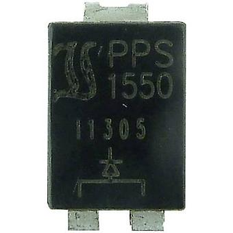 Diotec Schottky rectifier PPS1045 PowerSMD 45 V Single