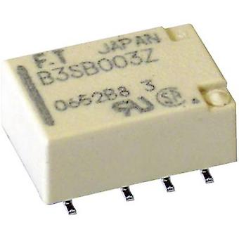 Fujitsu FTR-B3SA4.5Z PCB relay 4.5 V DC 2 A 2 makers 1 pc(s)