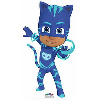Catboy from PJ Masks Mini Cardboard Cutout / Standup