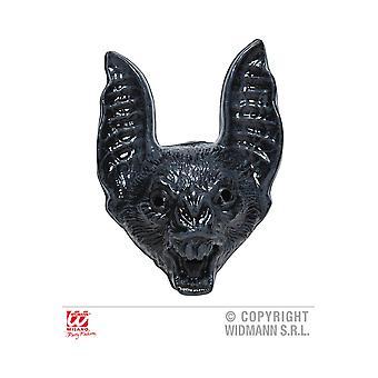 Máscaras máscara de Pvc morcego