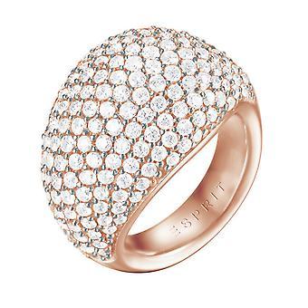 Esprit Brass Medea Rose ESRG02034