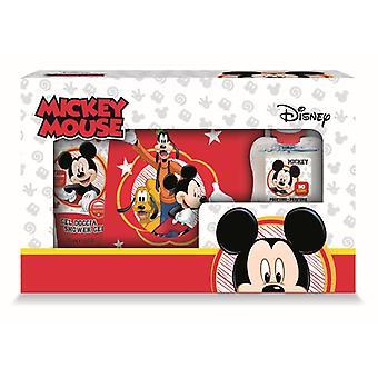 Disney Mickey Maus Bad Freundschaft Box
