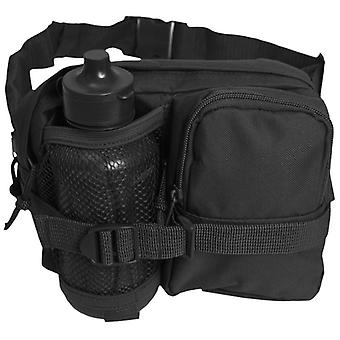 Mil-Tec Waist Bag With Bottle
