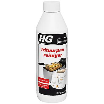 HG Frituurpanreiniger 0,5L