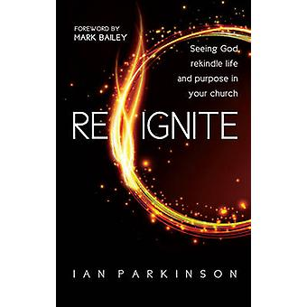 Reignite - Seeing God Rekindle Life and Purpose in Your Church by Ian