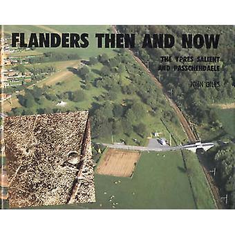 Flandern - Damals und heute von John Giles - 9780900913488 Buch
