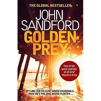 Golden Prey by John Sandford - 9781471172021 Book