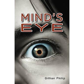 Mind's Eye (2: a reviderade upplagan) av Gillian Philip - 9781781272152 Bo