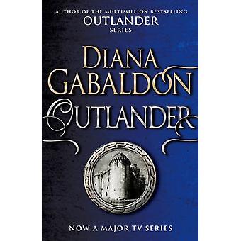 Outlander by Diana Gabaldon - 9781784751371 Book