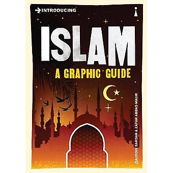 Introducing Islam - A Graphic Guide (2nd Revised edition) by Ziauddin