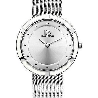 Diseño danés señoras reloj IV62Q1062