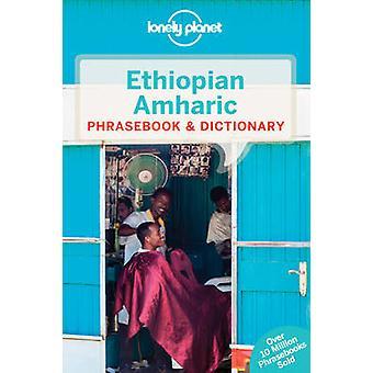 Lonely Planet etiopiska Amhariska parlör & ordbok av Lonely Pla