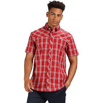 سباق القوارب رابعا هونشو رجالي كم قصير الرمز البريدي منقوشة جيب القميص