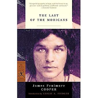 The Last of the Mohicans (Modern Library)