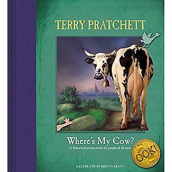 Where's My Cow? (Discworld)