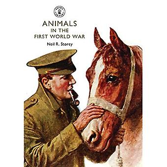 Animals in the First World War (Shire Library)