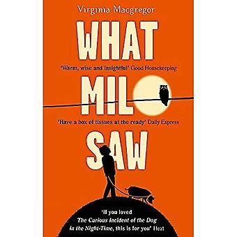 Wat Milo zag