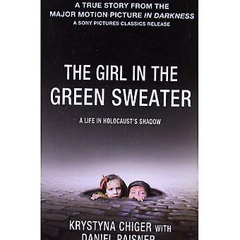Das Mädchen im grünen Pullover: ein Leben im Schatten des Holocaust