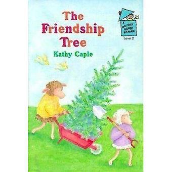Der Baum der Freundschaft (HIV / AIDS Aktion Leser - Stufe 1)