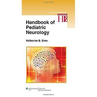 Handbok för neuropediatriska verksamheten