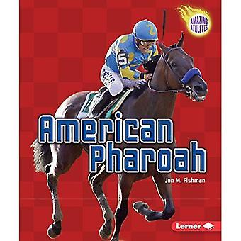 Pharoah américain (étonnant athlètes)