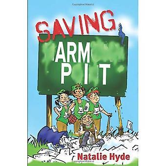 Saving Armpit (Paperback)