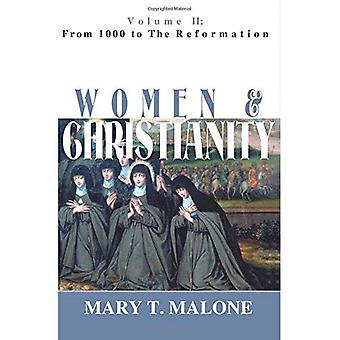 Kvinnor och kristendomen: Vol 2