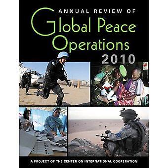 Årlig översyn av Global fred verksamhet 2010