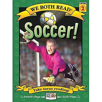 Soccer! (We Both Read Series)