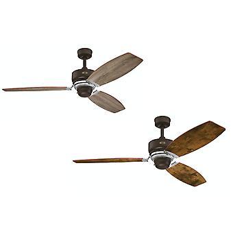 Ceiling Fan Welford Bronze 137cm / 54