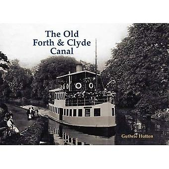 Le vieux Forth et Clyde Canal