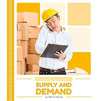 Supply and Demand (Community Economics)