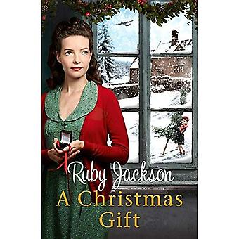 A Christmas Gift (Churchills Angels 4)