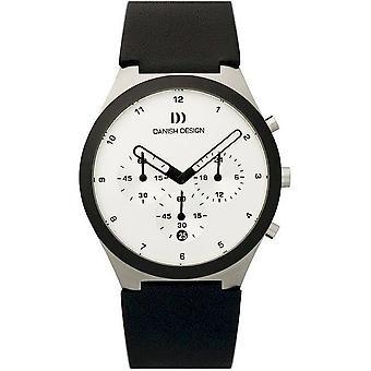 デンマーク デザイン メンズ腕時計ステンレス スチール時計 IQ12Q885 - 3314331