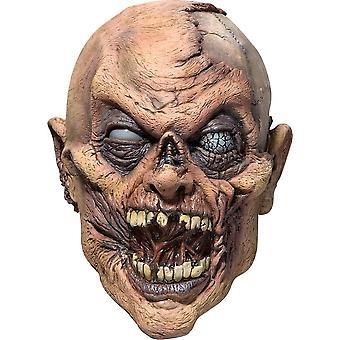 Vlees eter masker voor Halloween