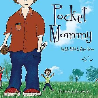 Pocket mamma av Malik & Aila